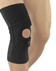 Мягкий коленный ортез protect.PT soft