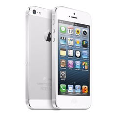 Apple iPhone 5S 16Gb Silver - Серебристый