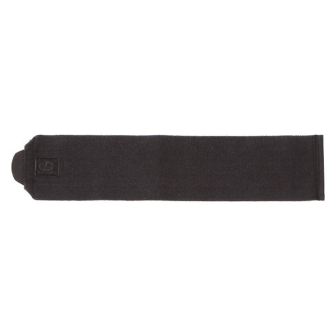 Cуппорт унивесальный PHITEN SUPPORTER BANDAGE, (черный), 35 см