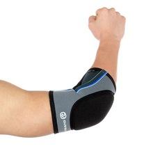 Налокотник спортивный с защитной подушкой Rehband