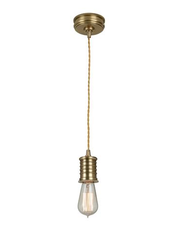 Подвесной светильник Elstead Interior, Арт. DOUILLE/P AB