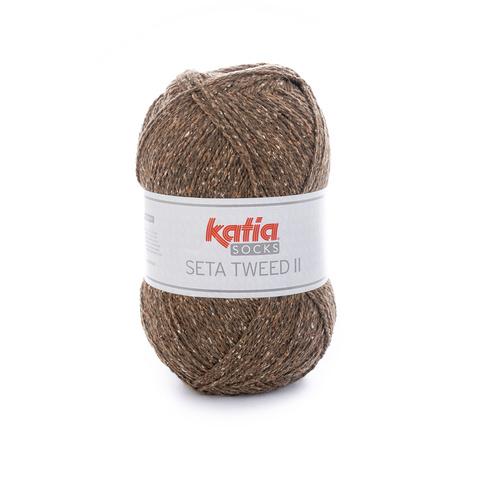 Katia Seta Tweed II Socks 81