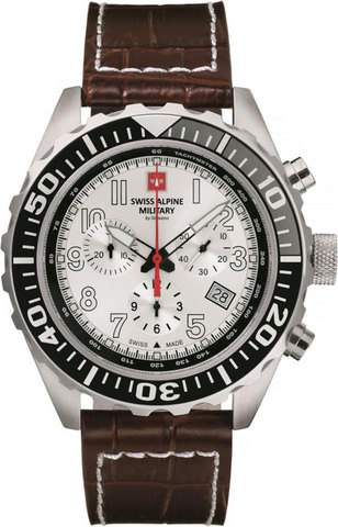 Наручные часы Swiss Alpine Military 7076.9532SAM