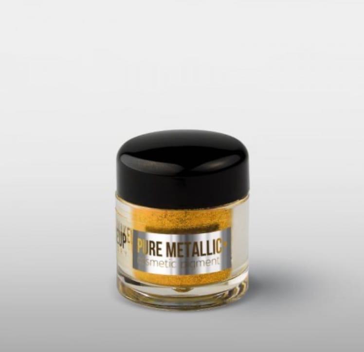 Пигмент Pro Makeup 13 бронза