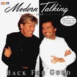 Modern Talking / Back For Good (CD)