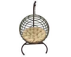 Подвесное кресло плетенное Machete