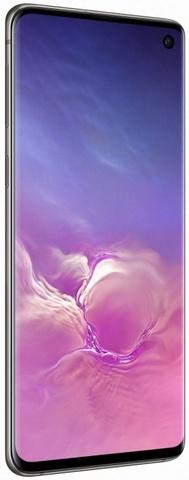 Samsung Galaxy S10 оникс (Черный)  РОСТЕСТ