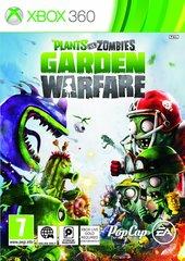 Игра XBOX PLANTS vs. ZOMBIES GARDEN WARF
