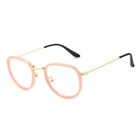 Имиджевые очки 8923001i Розовый