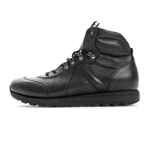 Демисезонные ботинки на байке vorsh 98-972-116-2 купить