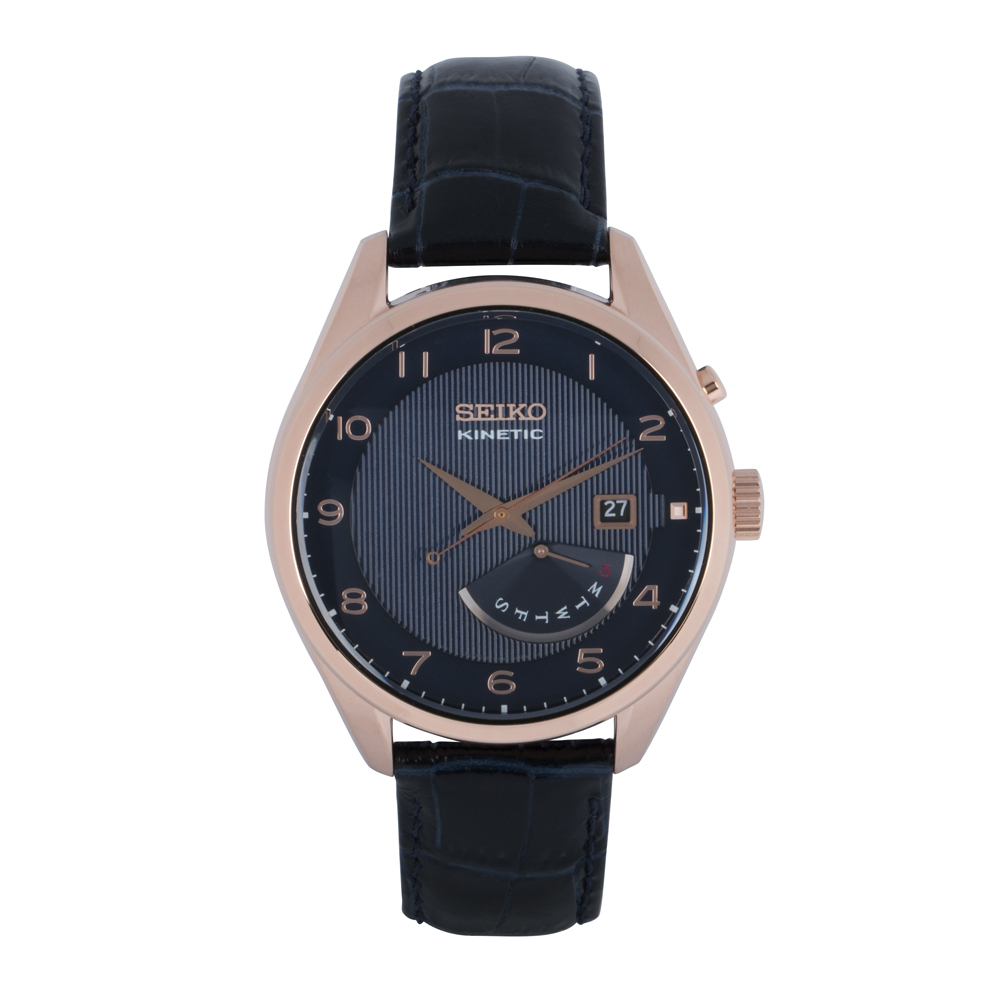 Наручные часы Seiko Conceptual Series Dress SRN062P1 фото