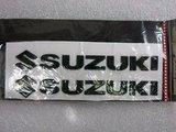 Наклейки Suzuki