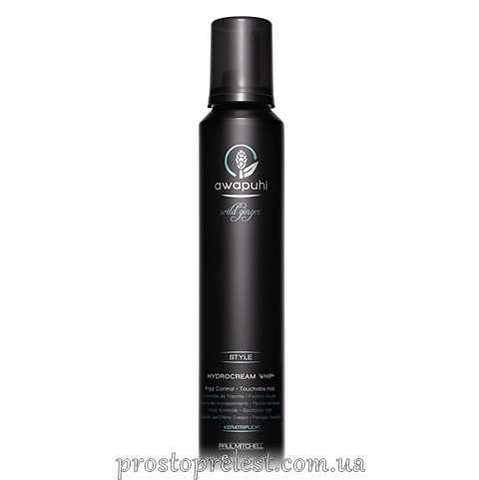 Paul Mitchell AWAPUHI - Пена для укладки с экстрактом авапуи