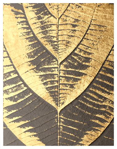 Постер Leaf