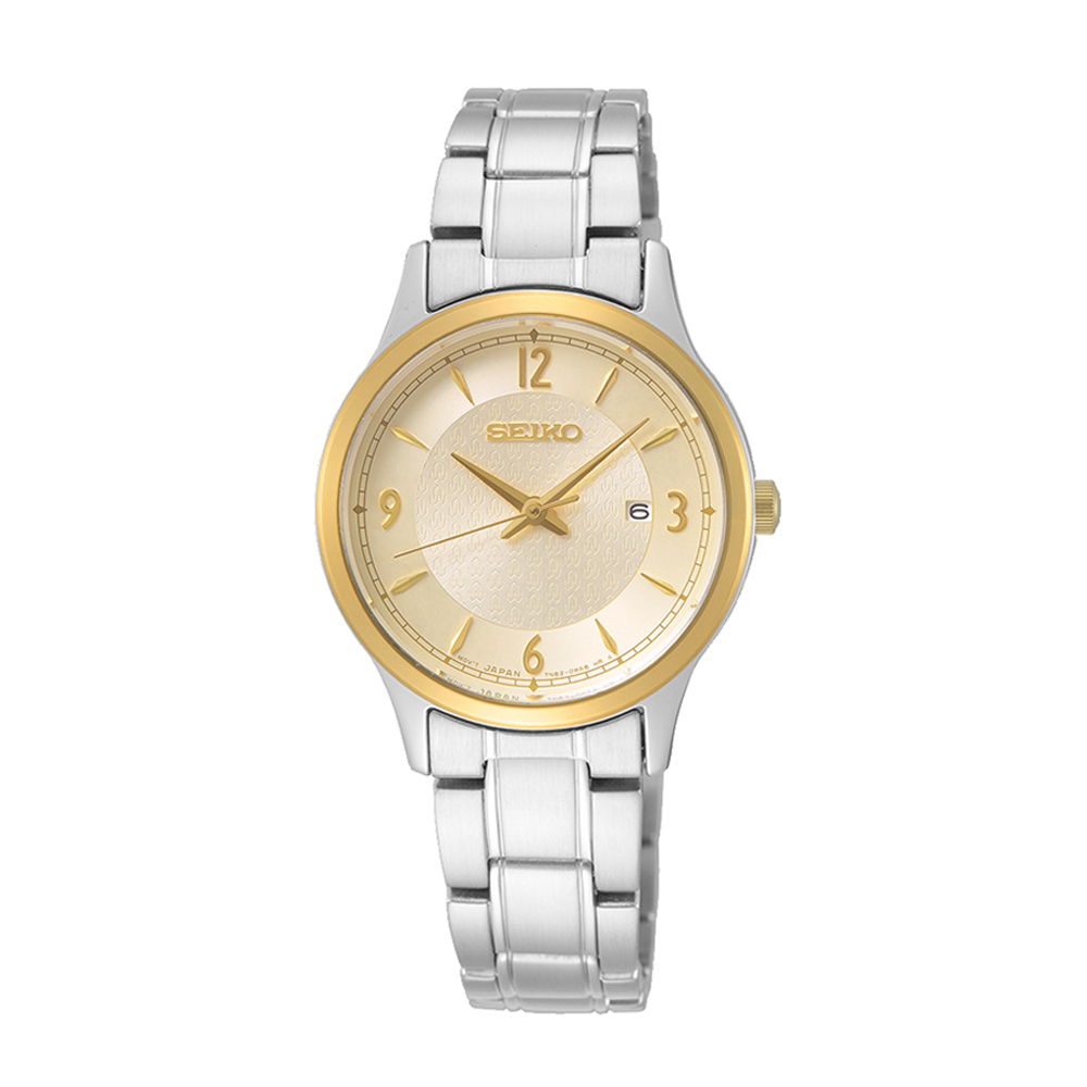 Наручные часы Seiko Conceptual Series Dress SXDH04P1 фото