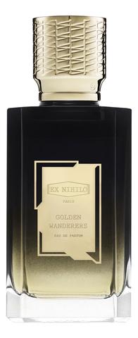 Ex Nihilo Golden Wanderers Eau De Parfum