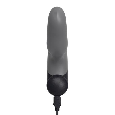 Инновационный стимулятор простаты Revo2, 15 см - Nexus