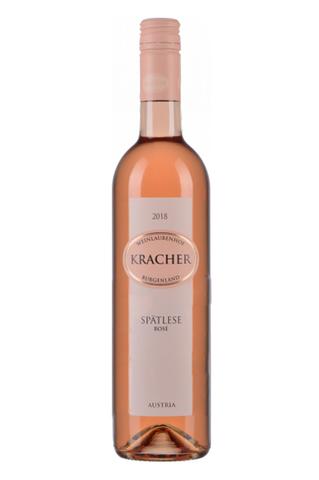 Kracher Spatlese Rose