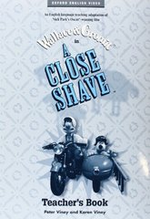 A Close Shave and Trade: Teacher's Book