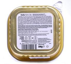 Консервы (ламистер) Almo Nature Daily Menu Bio - Pate Chicken&Potatoes