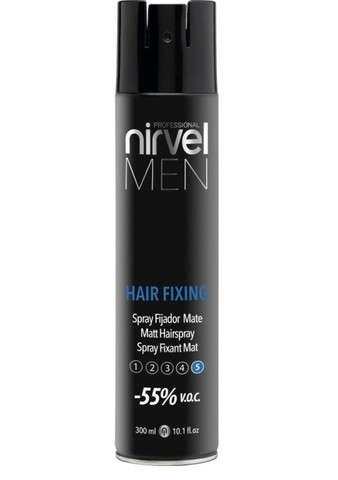 Nirvel Hair Fixing