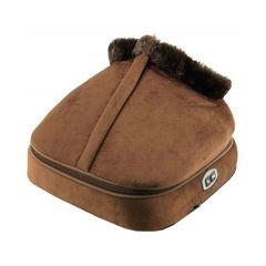 Массажер-грелка для ног Warm Massager