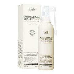 Lador Dermatical Scalp Tonic - Очищающий тоник для волос