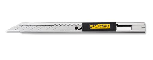Ножи и коврики Нож SAC-1 для графических работ, корпус из нержавеющей стали, 9мм import_files_e7_e713d52bd55d11e0bfa00024bead9dca_fd80caa0cb2211e18b39001fd01e5b16.jpeg