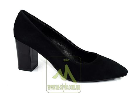Туфли Antares