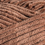 Пряжа YarnArt Dolce коричневый 765