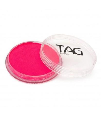 Аквагрим TAG 32гр неоновый розовый