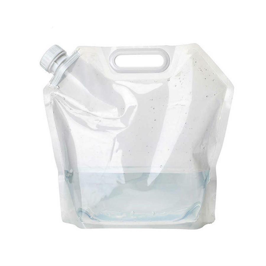 Товары для отдыха и путешествий Мешок-пакет для воды Water Container (10 литров) meshok-paket-dlya-vody.jpg