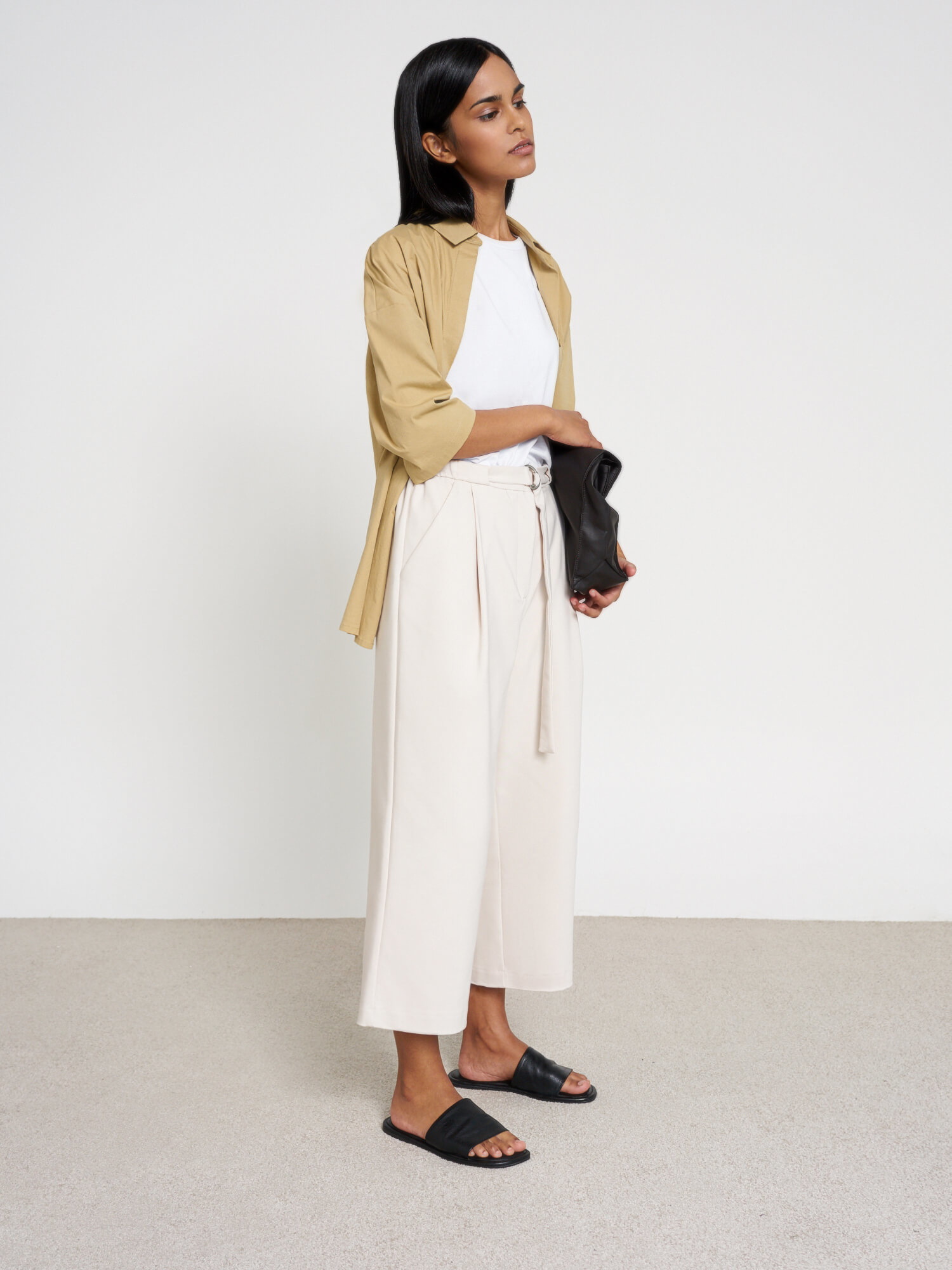 Рубашка Sienna с втачным карманом фото