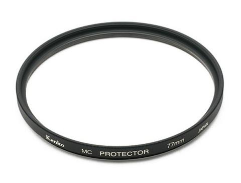 Защитный фильтр Kenko MC Protector на 46mm
