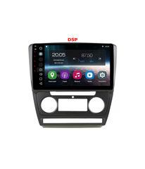 Штатная магнитола FarCar s200 для Skoda Octavia на Android (V005R-DSP)