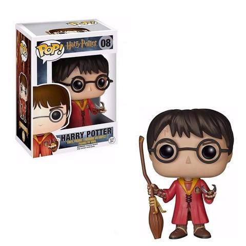 Harry Potter with Snitch Funko Pop!    Гарри Поттер со Снитчем