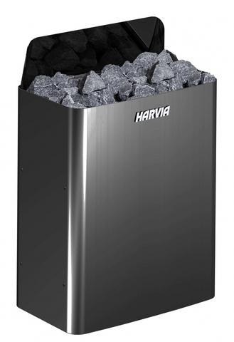 HARVIA Электрическая печь Wall HSWE600400M SW60E без пульта черная