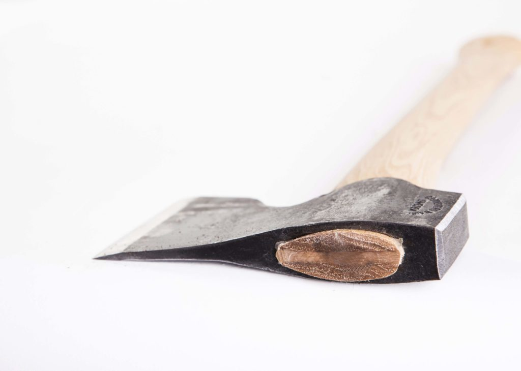 Плотницкий топор (Carpenter's Axe) Gransfors Bruks