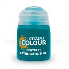 Citadel Contrast: Aethermatic Blue