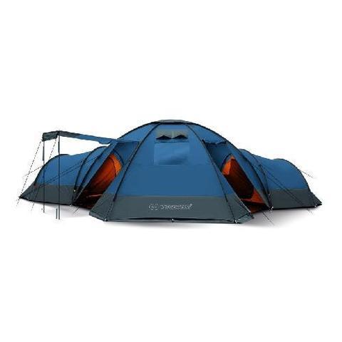Кемпинговая палатка Trimm Family BUNGALOW II (8+3 местная)