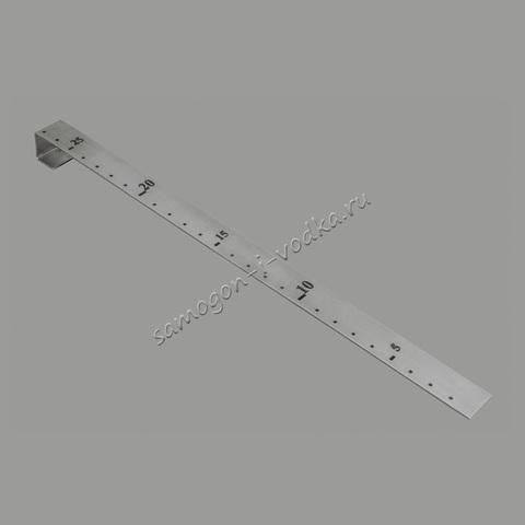 Линейка для кубов 27 литров серии Maxima (D320)
