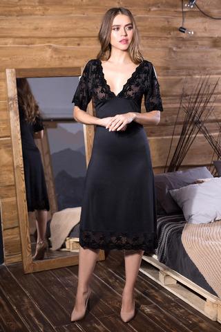 Платье Elegance Velvet 12044 Mia-Mia
