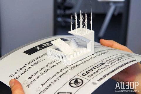 3D-принтер QIDI Tech X-Max