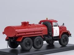 ZIL-131 AC-40 Fire Engine 1:43 Start Scale Models (SSM)