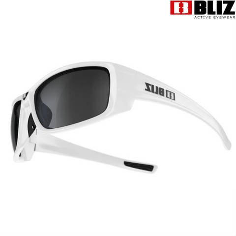 очки BLIZ 9068-01 RIDER WHITE