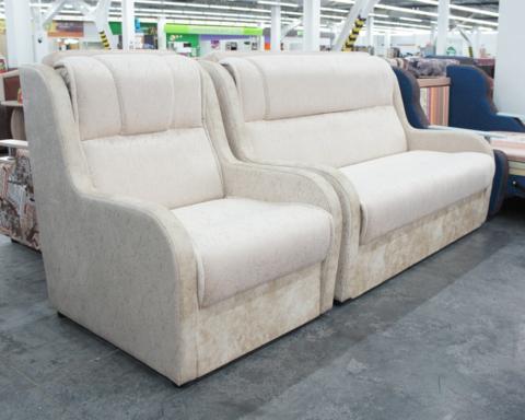 Набор м / м СВЕТЛАНА ( диван 1,4м + кресло)