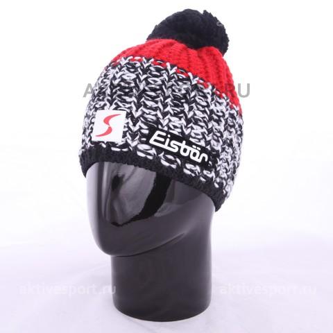 Картинка шапка Eisbar focus pompon sp 309