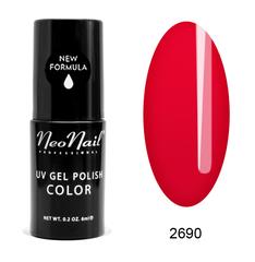 NeoNail Гель-лак 7.2 мл Poppy Hill №2690-7