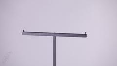 Бэст-1302 Стойка вешалка (вешало) напольная для одежды