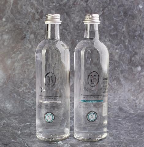 Минеральная вода «Волконский» без газа